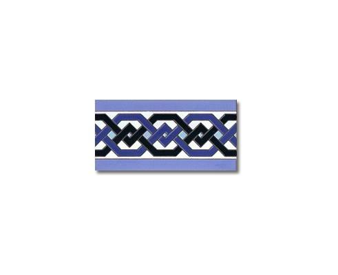 Azulejo cenefa P203