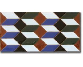 Azulejo fondo F103