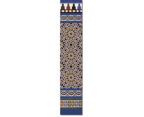 Zócalo Árabe mod.560A - Altura 148cm.