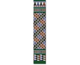 Zócalo Árabe mod.580V - Altura 148cm.