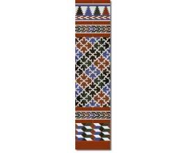 Arabian wall tiles ref. 580M Height 47.24 In.