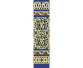Zócalo Sevillano mod.124 - Altura 120cm.