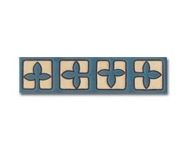 ¡LIQUIDACIÓN! Conjunto de 47 cenefas de 7x28 cm. CS1032