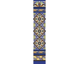 Zócalo Sevillano mod.111 - Altura 148cm.