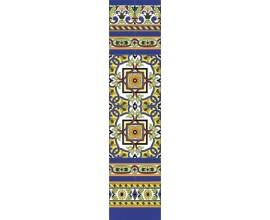 Zócalo Sevillano mod.144 - Altura 120cm.