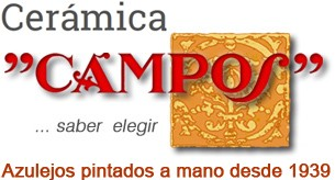 Azulejos Campos Online